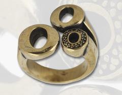 Три О кольцо