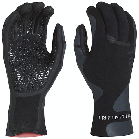XCEL 3MM INFINITI 5 FINGER GLOVE FALL