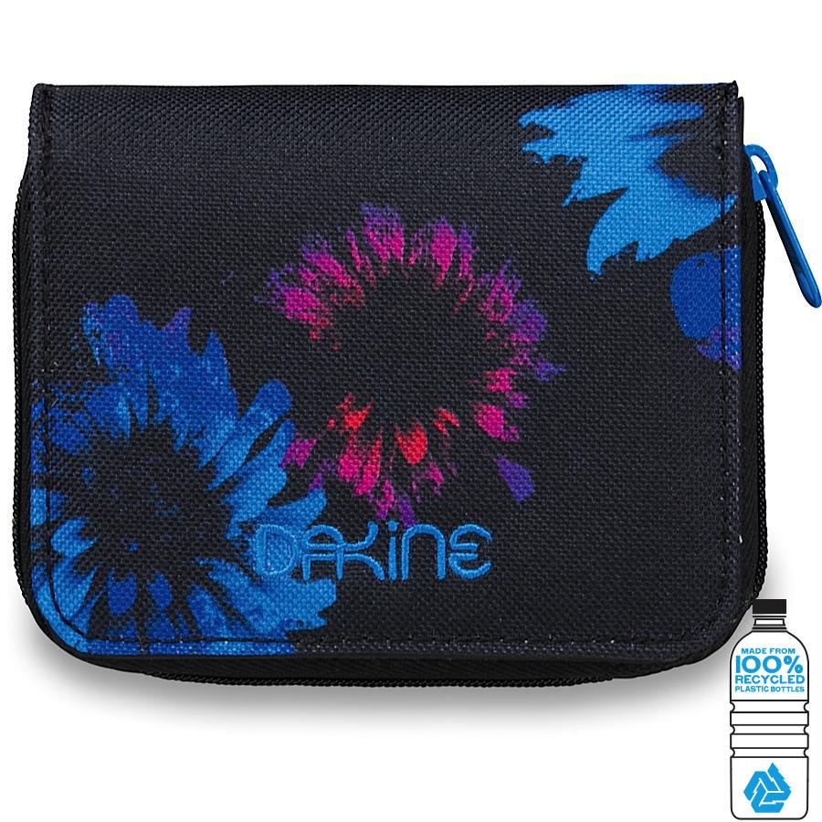 Женские кошельки Кошелек женский Dakine Soho Blue Flowers 8290003_BFL_SOHO_BLUEFLOWERS.jpg