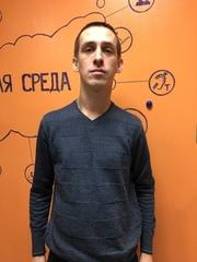 Кожекин Вячеслав Валерьевич