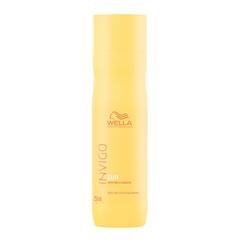 Wella Professional Invigo Sun - Шампунь для защиты волос от солнца