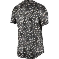 Теннисная футболка Nike Court Challenger Top SS MB  / CK4774-015