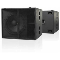 Сабвуферы активные KV2Audio VHD4.18