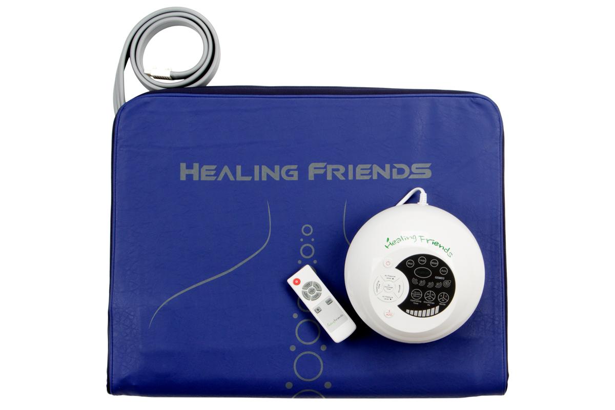 Gapo Массажер для спины Gapo stretching мат (Healing Friends - европейская версия) Массажер_для_спины_Gapo_stretching_мат__Healing_Friends_-_европейская_версия_.jpg