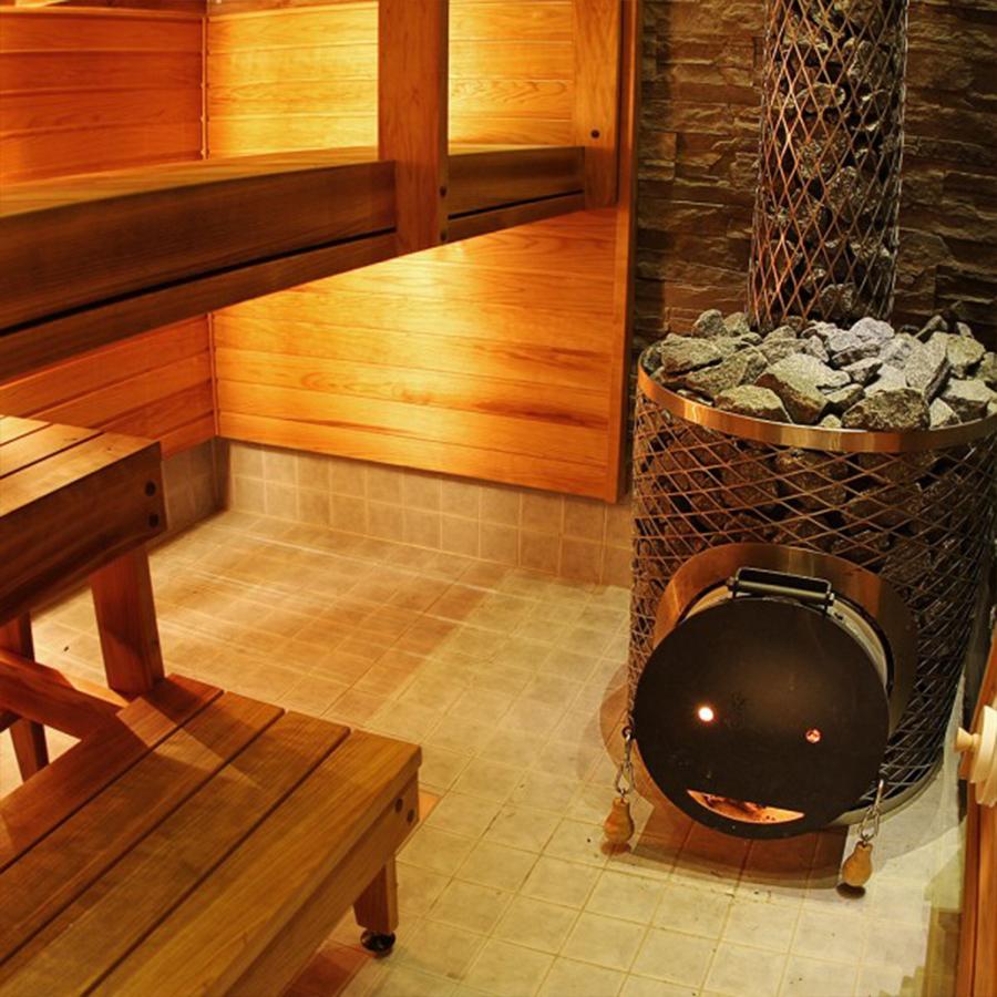 Печь для сауны IKI Original, фото 15