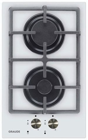 Газовая варочная панель (домино) Graude GS 30.1 W