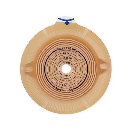 Адгезивная (клеевая) пластина Alterna. Фланец 50 мм (Арт.17706)