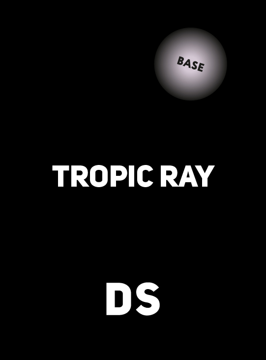 Аксессуар DS BASE TROPIC RAY 50