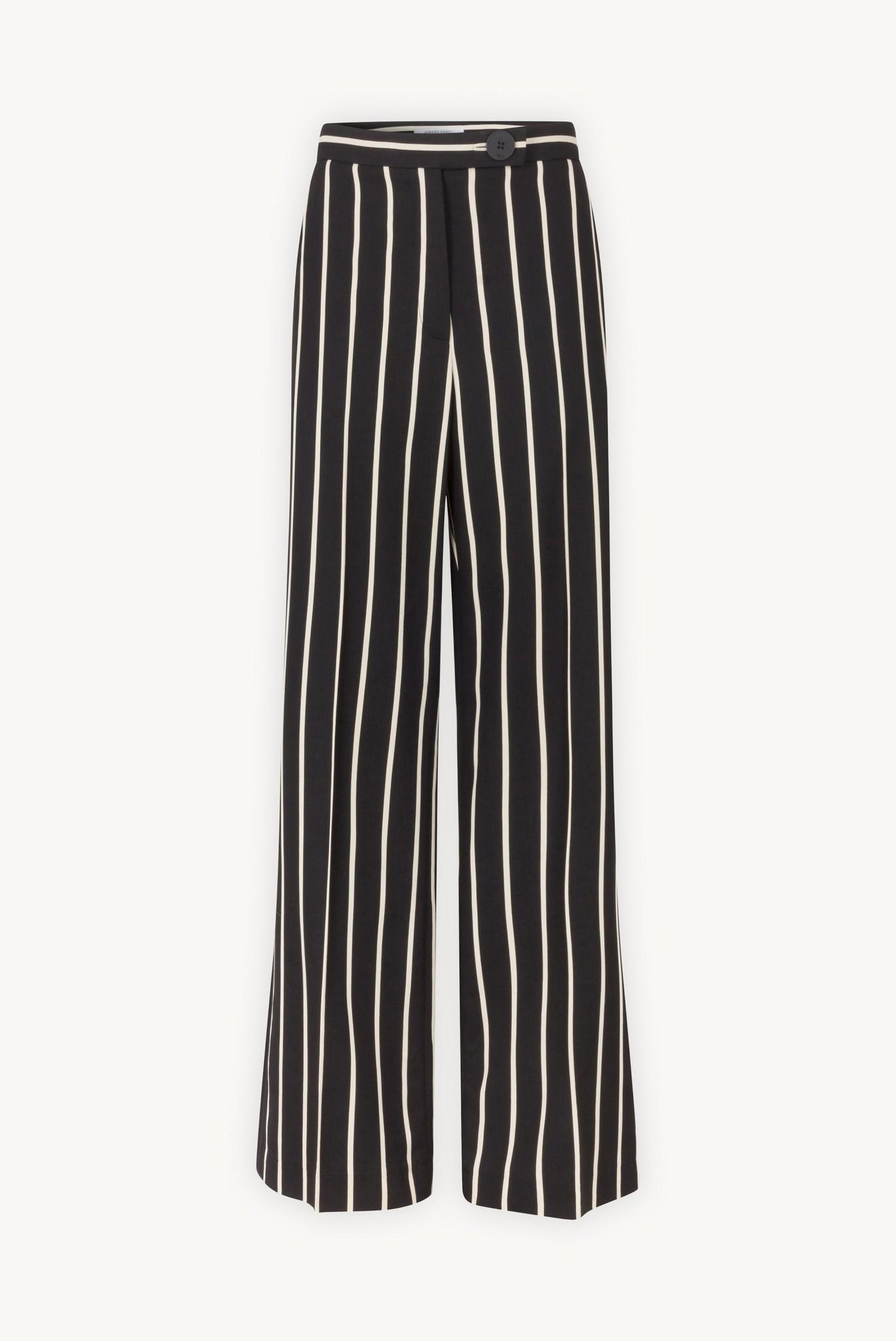 MILLA - Широкие брюки с полосками