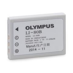 Аккумулятор Olympus LI-80B