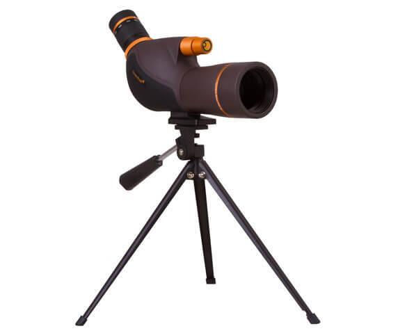 Труба Levenhuk Blaze с 50-мм объективом