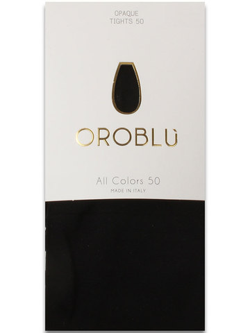 Колготки All Colors 50 Oroblu