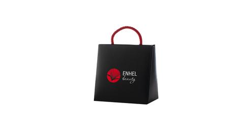 Конфеты из темного шоколада Enhel