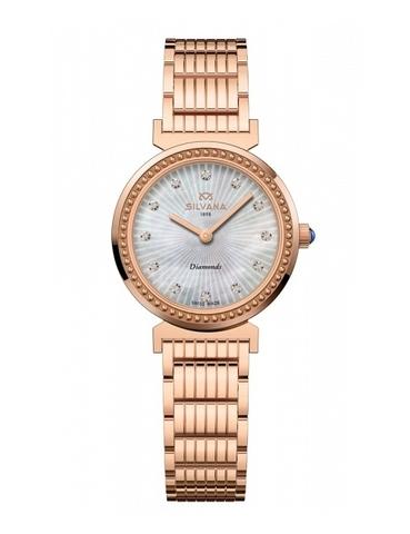 Часы женские Silvana SR30QRP45R Salem