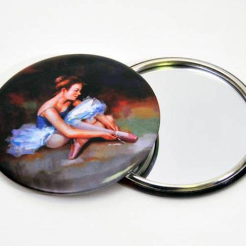 Зеркальце «Балет»