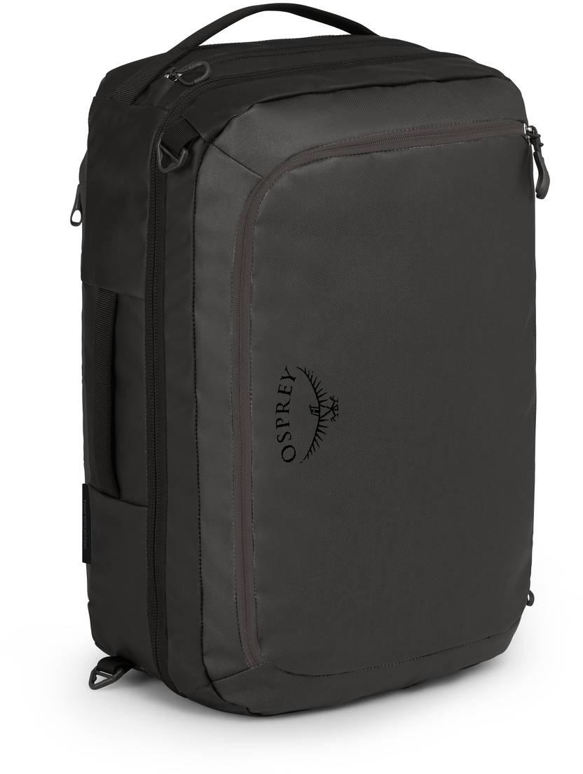 Сумки-рюкзаки Сумка для ручной клади Osprey Transporter Global Carry-On 36 Black Transporter_Global_Carry-On_36_F19_Side_Black_web.jpg