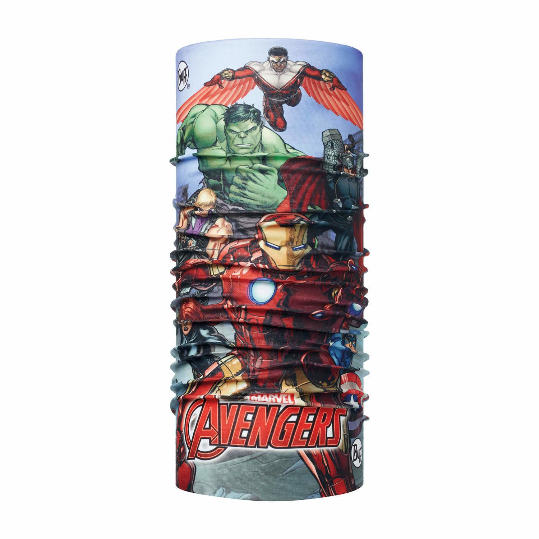 Детские банданы Бандана-труба Buff Avengers Assemble Multi 113307.555.10.00.jpg