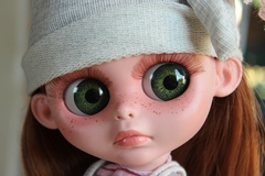 Кукла Сайлес Блюнн, 32 см ПРЕДЗАКАЗ НА 2 половину ОКТ