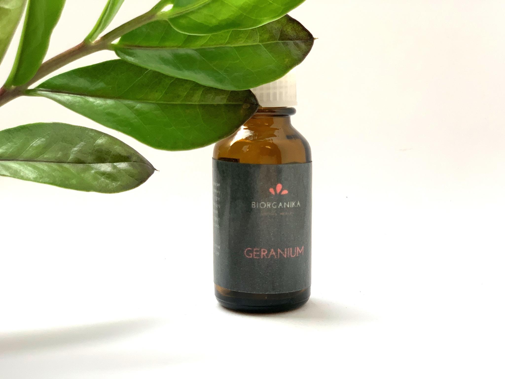 Эфирное масло Geranium