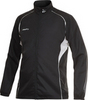 Куртка Craft Track and Field мужская чёрная