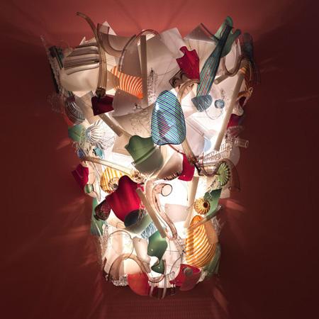Venini Fragments