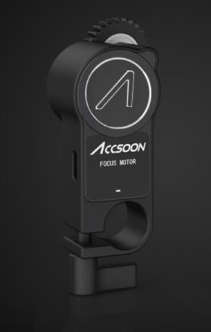 Accsoon Focus Go