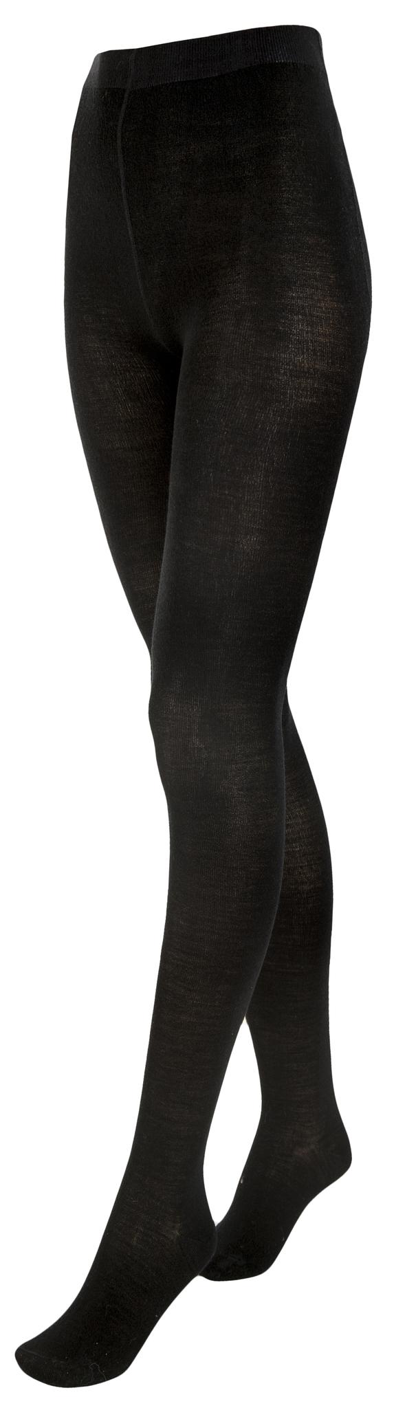 Janus, Колготки женские, чёрные