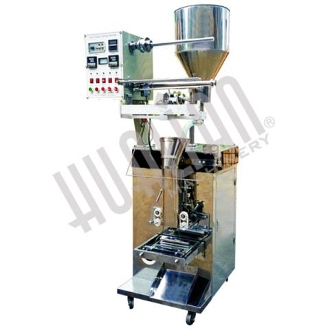 Автоматическая фасовочно-упаковочная машина для жидких продуктов DXDY-BN