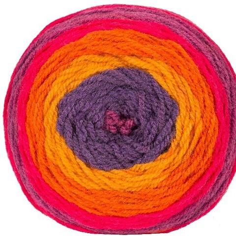 Купить Пряжа Kartopu Jersey Код цвета 1405 | Интернет-магазин пряжи «Пряха»
