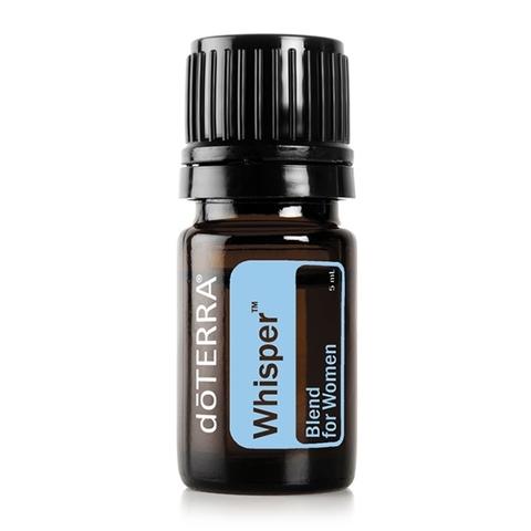 «Шепот», смесь масел для женщин, 5 мл / Whisper® Blend for Women