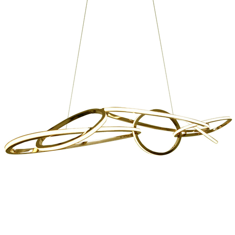 Подвесной светильник Unfolded by Niamh Barry