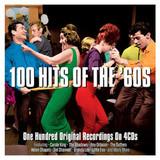 Сборник / 100 Hits Of The '60s (4CD)