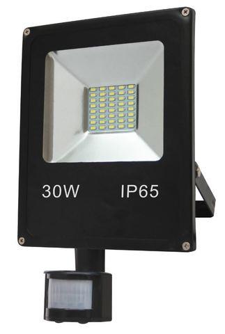 Прожектор светодиодный с сенсором LEEK 30W IP65
