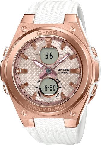 Часы женские Casio MSG-C100G-7A Baby-G