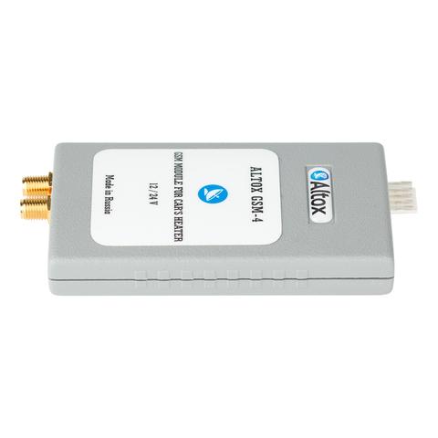 GSM модуль Altox GSM-4 GPS 4