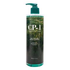 Esthetic House CP-1 Daily Moisture Natural Shampoo - Натуральный увлажняющий шампунь для волос