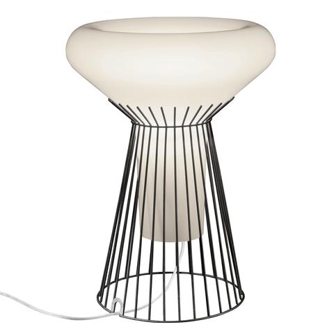 Настольная лампа копия Metafisica by Foscarini