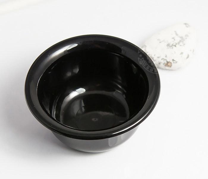 RAZ314 Чаша для бритья из пластика фото 02