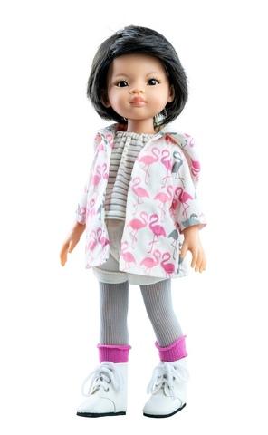 Кукла Кенди, Паола Рейна, 32 см