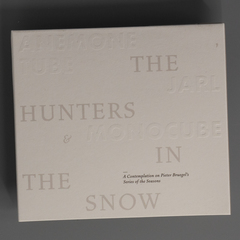 The Hunters In The Snow - A Contemplation On Pieter Bruegel's Series Of The Seasons