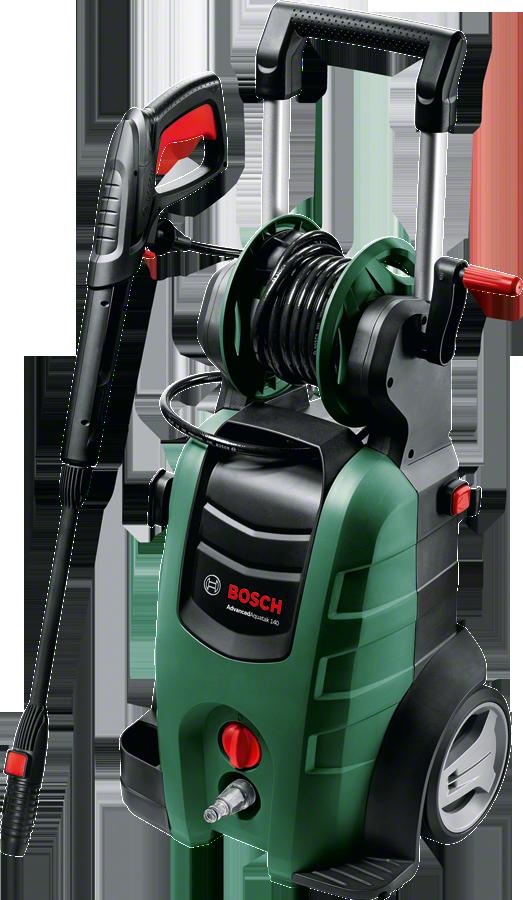Очиститель высокого давления AdvancedAquatak 140 от Bosch