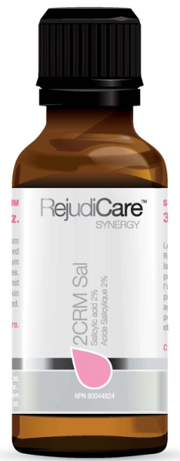 RejudiCare 2CRM Sal сыворотка для жирной кожи с салициловой кислотой 30мл