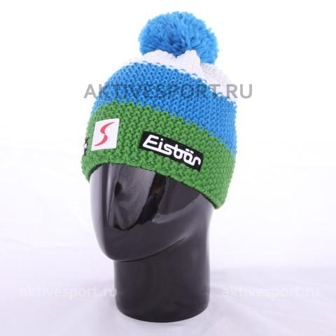 Картинка шапка Eisbar star pompon sp 926