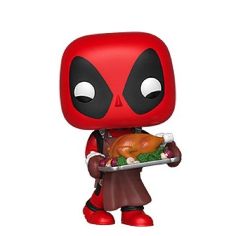 Deadpool (Supper hero) Funko Pop! Vinyl Figure    Дэдпул