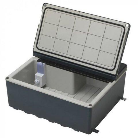 Компрессорный автохолодильник Indel B TB25AM (25 л, 12/24, встраиваемый)