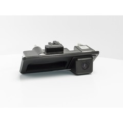 Камера заднего вида для Volkswagen Jetta VI 11+ Avis AVS312CPR (#003)