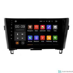 Штатная магнитола для Nissan Qashqai 14+ на Android 6.0 Parafar PF988Lite