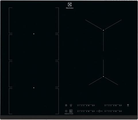 Индукционная варочная панель Electrolux IPE6455KF