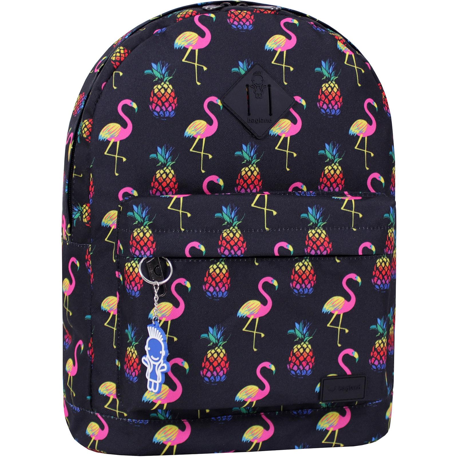 Городские рюкзаки Рюкзак Bagland Молодежный (дизайн) 17 л. сублімація 361 (00533664) IMG_8246_суб.361_.JPG