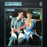 Scorpions / Lovedrive (Пазл)